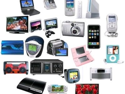 Electronic-Products